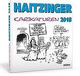 Haitzinger Karikaturen 2018