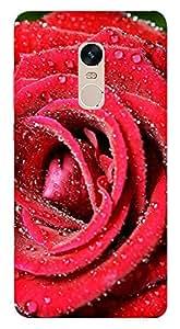 CSM PRMIUM DESIGN COVER CASE FOR Xiaomi Redmi Note 51