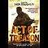 An Act of Treason (Kyle Swanson Series)