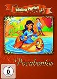 Bilder : Pocahontas - Kleine Perlen