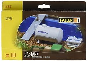 Faller 180332 - Kit de construcción para Tanque de Gas