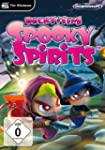 Spooky Spirits - [PC]