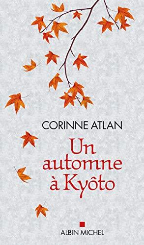 Un Automne à Kyôto Am Poesie Hc French Edition Ebook Corinne