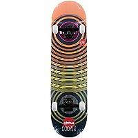 Quasi Skateboard Cooper og Trans Anelli Impact Pro Skateboard 8,25
