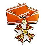 Goldbrothers13 Grand Kreuz Rare & Early Preußische Orden des Rot Eagle Ersten Weltkrieges Deutsche Repro