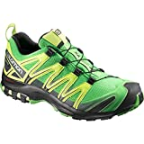 Salomon Men's Xa Pro 3d Gtx Trail Running Shoes