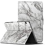 Infiland Huawei MediaPad T5 10 Case, Slim Lightweight Front