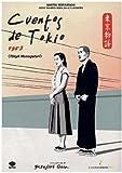 Cuentos De Tokio [DVD]