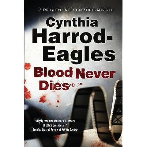Blood Never Dies - Never Dies