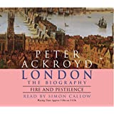 London - Fire and Pestilence