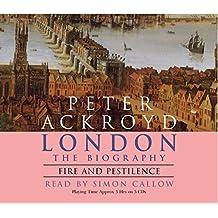 London: Fire and Pestilence
