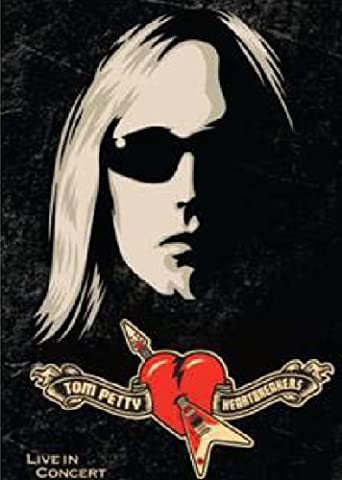 Tom Petty & The Heartbreakers - In concert [Import anglais]