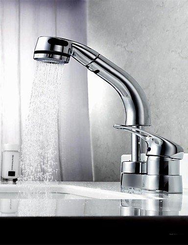 JinRou Casa di lusso rubinetti diffusa singola
