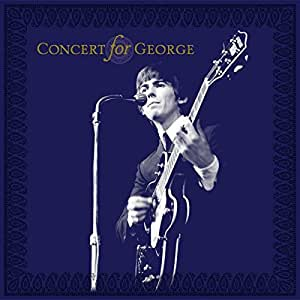 Concert For George