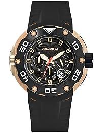 QUANTUM Reloj de cuarzo Unisex 53 mm