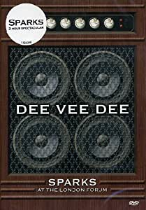 The Sparks - Dee Vee Dee