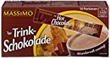 Massimo Trinkschokolade, 16er Pack (16 x 250 g)