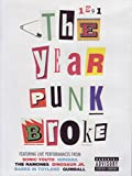 1991: The Year Punk Broke [DVD] [2011]