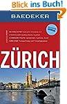 Baedeker Reiseführer Zürich: mit GROS...