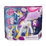 Hasbro A0633 My Little Pony-Princess Celestia, 20 cm