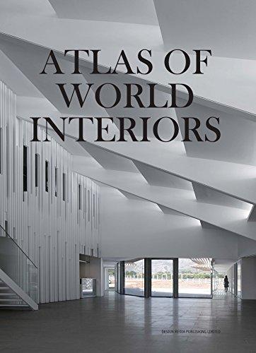 Atlas of world interiors par Collectif
