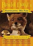 Best Roald Dahl Films Livres - Fantastic Mr Fox Funfax Review