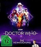 Doctor Who - Fünfter Doktor - Die Heimsuchung [Blu-ray]
