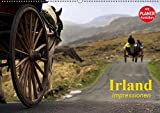 Irland. Impressionen (Wandkalender 2019 DIN A2 quer): Die malerische und urige Insel ist ein abwechslungsreiches Juwel (Geburtstagskalender, 14 Seiten ) (CALVENDO Orte)