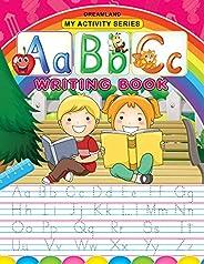 My Activity- ABC Writing Book