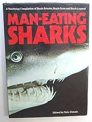 Man Eating Sharks a Terrifying Compilati