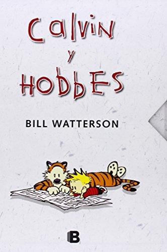 Pack. Super Calvin & Hobbes - Volúmenes 5 Al 8