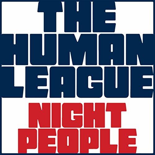 Night People (Single Version)