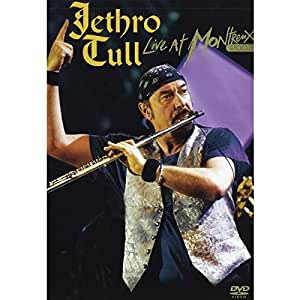 Live At Montreux 2003 [DVD] [2007]