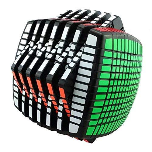 Roxenda Moyu Aolong Profesional Cubo Mágico 13x13x13