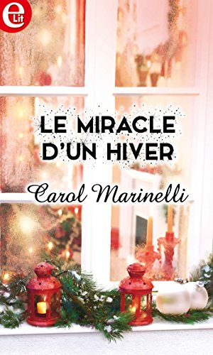 Le miracle d'un Hiver (E-LIT)