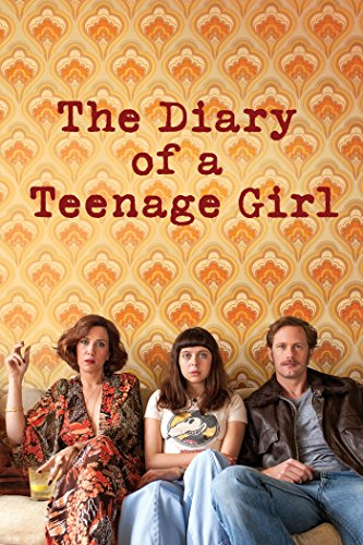 The Diary of a Teenage Girl Film