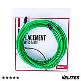 Câble de rechange pour corde à sauter de Crossfit, Fitness et Boxe par VELITES |...