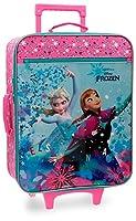 Disney Frozen 4199061 Valigia per bambini, 50 cm, 25 liters, Multicolore