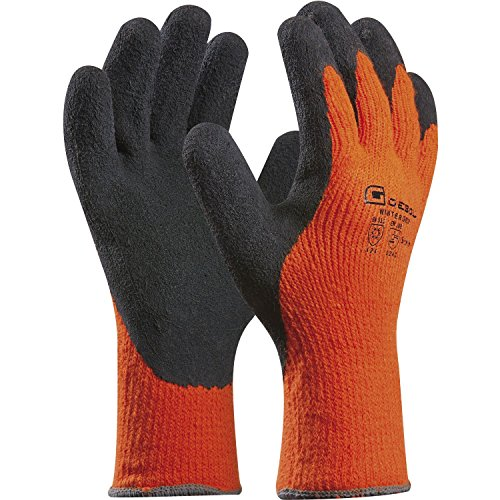 Thermo Wintergrip Handschuh
