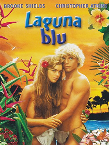 Laguna blu [IT Import]
