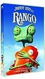 Rango (Oscar?? 2012 du Meilleur Film d'Animation) by Johnny Depp