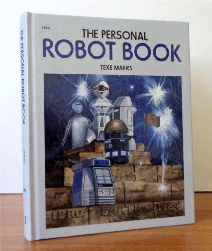 Wenig Spricht (The Personal Robot Book)