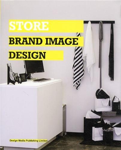 Store: Brand image design. par Collectif