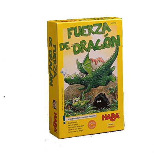 Haba Fuerza de dragón (302253)