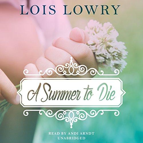 A Summer to Die  Audiolibri