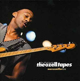 Live by Marcus Miller (B00006LSSS) | Amazon Products