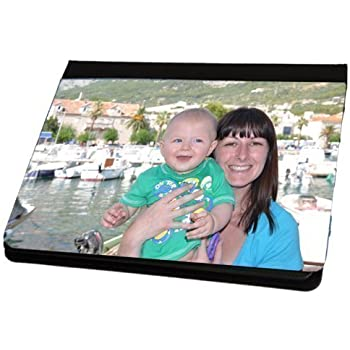 reputable site e6f4f 8d68f Personalised Custom Your Image Your Picture Design Your Own Leather ...