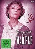 Agatha Christie: Miss Marple (Neuverfilmung) [3 DVDs]