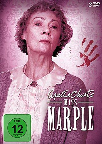 Frisches Dekor (Agatha Christie: Miss Marple (Neuverfilmung) [3 DVDs])