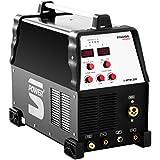 Stamos Power - S-MTM 220 - Soldadora multiproceso - TIG 220 A-MIG